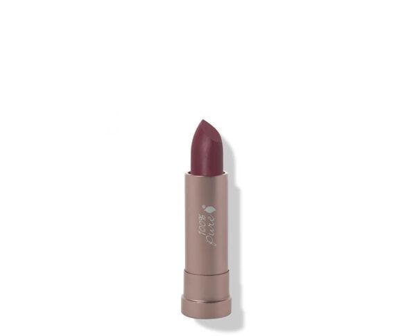 100percentpure cocao lipstick matte winecup